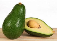 Маска из авокадо для лица в домашних условиях