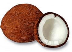 Кокосовое масло для лица: применение и польза
