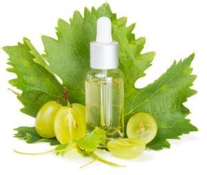 Масло виноградных косточек для волос: применение масок