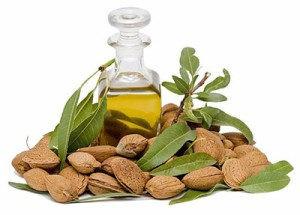 Миндальное масло для лица от морщин: применение и свойства