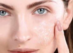 Пилинг кожи лица в домашних условиях: рецепт
