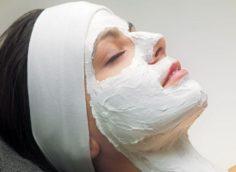 Кислородная маска для кожи лица-польза и домашние рецепты.