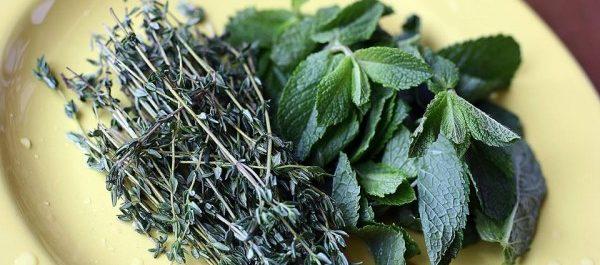 12 продуктов для естественной сияющей, здоровой кожи.