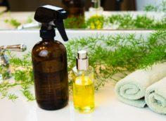 Рецепты 15 домашних несмываемых масляных кондиционеров для волос